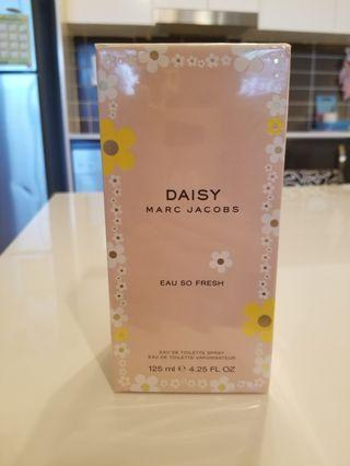 Marc Jacob Daisy Eau So Fresh EDT 125ml