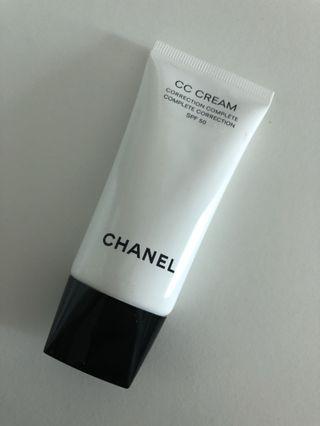 Chanel CC Cream #20