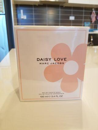 Marc Jacob Daisy Love EDT 100ml