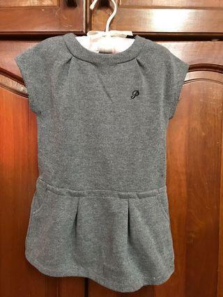 Poney Classic Dress