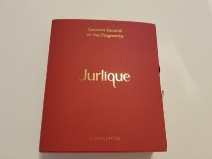Jurlique Radiance Renewal 28 day Program