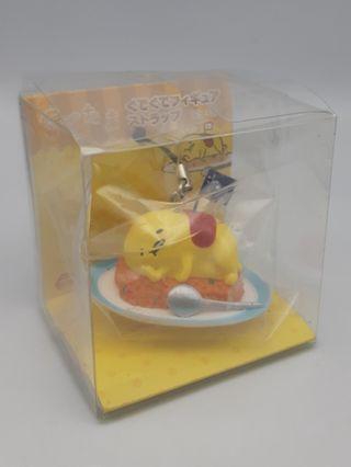 可愛類: 2016 日本內銷蛋黃哥吊飾