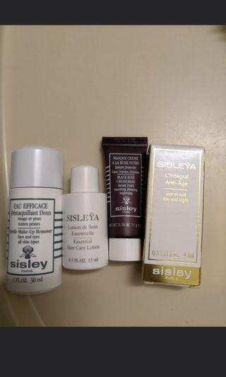 Sisley Set