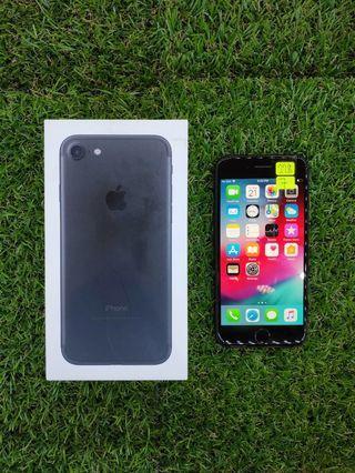 iPhone 7 128gb Black (Used)