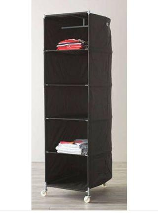 IKEA PS foldable wardrobe
