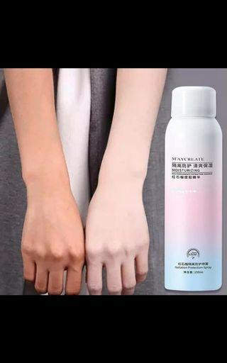 Whitening Hand/Leg Spray