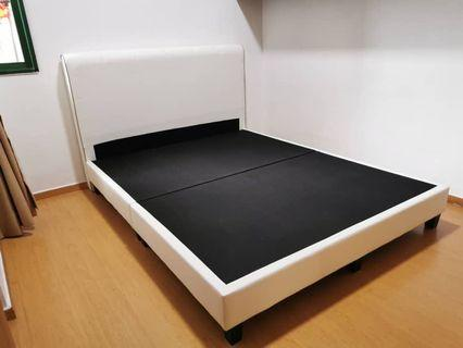 Queen Size Bed Frame NEW