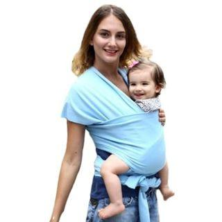 🚚 Baby Wrap Carrier   Baby Sling
