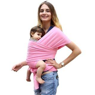 🚚 Baby Sling Wrap   Baby Carrier
