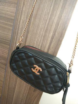 Cannel bag