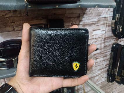 Dompet Ferrari