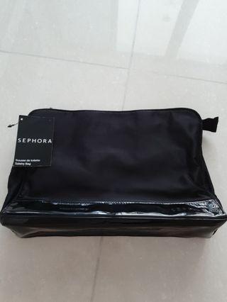 Sephora Toiletries Bag