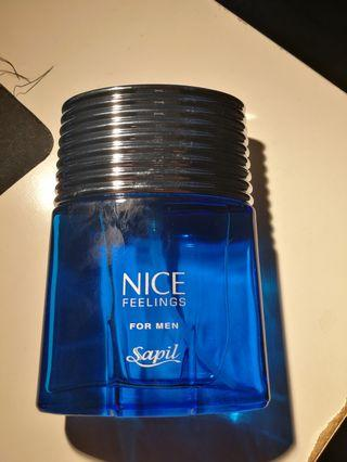 Perfume EDT Nice Feelings