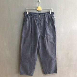 VINTAGE NAUTICA WORK PANTS (DARK BLUE)