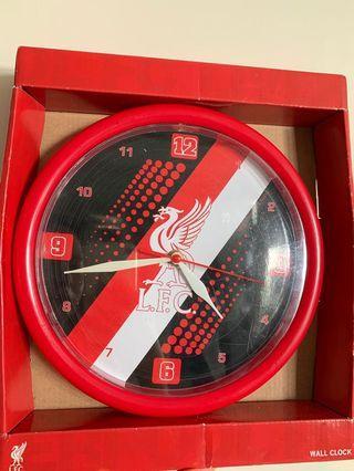 利物浦 鐘