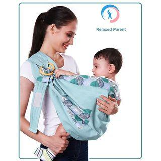🚚 Baby Carrier   Baby Sling Wrap