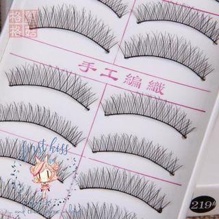 Eyelash - code 219