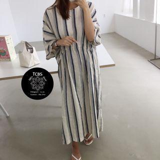 3302 條紋裙