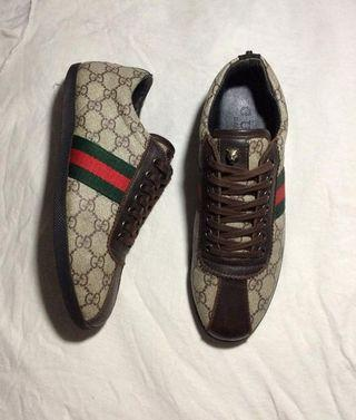 Gucci Tiger Sneakers