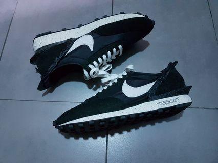 Nike Undercover Daybreak Black mens us10