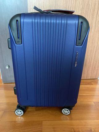 New Pierre Cardin Paris Luggage / travel/ bag