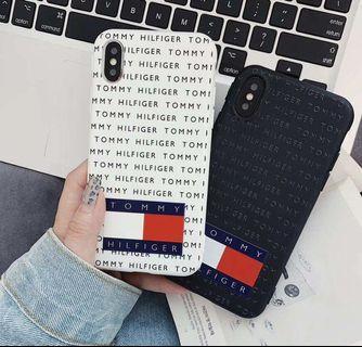 Tommy Hilfiger iPhoneX Case