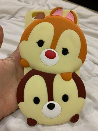 Case iPhone 6plus /6+ chipmunk