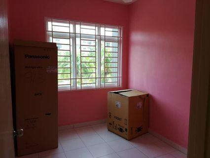 Room For Rent at Pulau Indah Sri Bayu Apartment