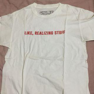 KYLIE Tshirt