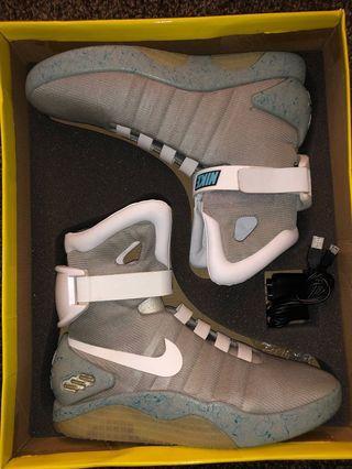 Ultra Rare Nike Air Mags