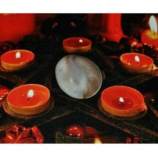 Shri Laxmi Ganesh Vaikunth Chakra - World's Most Powerful Good Luck Wealth Charm
