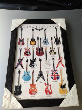 gitar | Vintage Collectibles | Carousell Malaysia