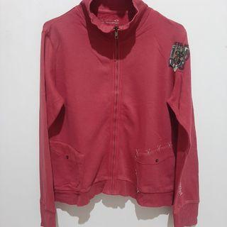 Lee Cooper Red Outer ( jacket )