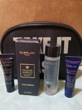 Guerlain imperiale set