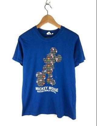 MICKEY MOUSE FOOTBALL WORLD CUP