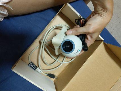 🚚 網路攝影機