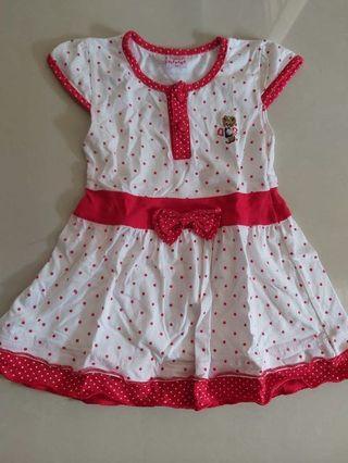 Aneka Dress Baby