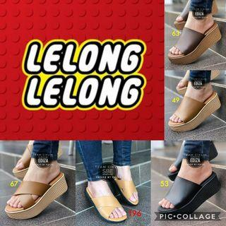 Lelong New Wedges