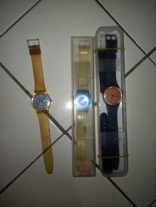 Jam Tangan pria / wanita