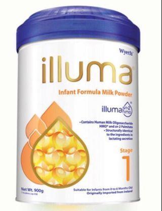 Illuma 1•900g