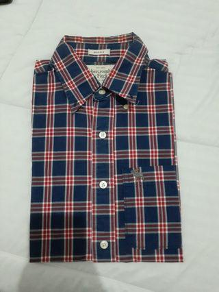 Kemeja A&F original. Used but like new