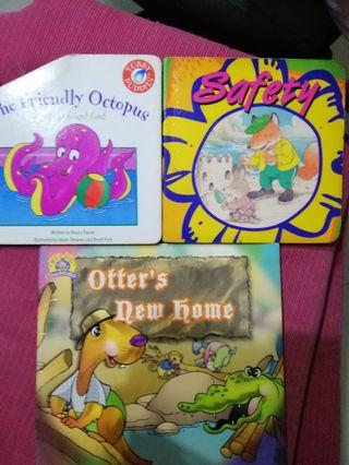 Children Books with good values