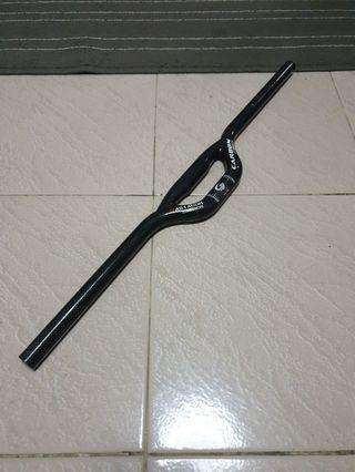 Asiacom carbon handle bar