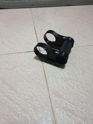 Stem adaptor