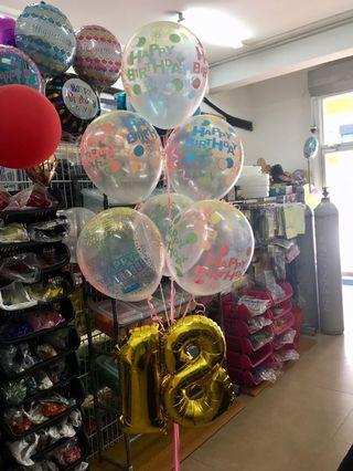 Package Birthday Murah