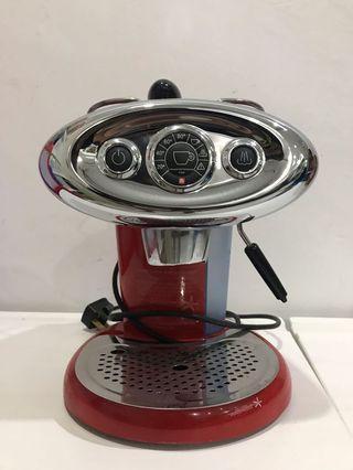 Francis X7.1 Espresso Capsule Machine