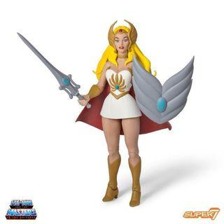 🚚 Super7 Filmation She-Ra