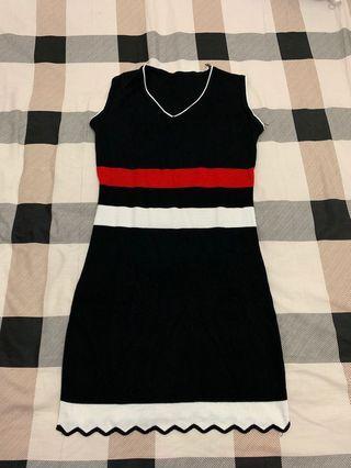 Dress Knit Import HK