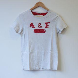 A&F短T