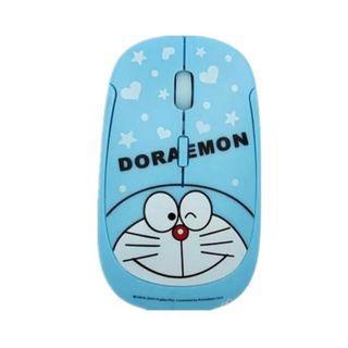 Doraemon Wireless Mouse